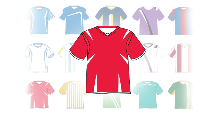 6b7ca96e111 Custom Soccer Uniforms - Team Soccer Jerseys